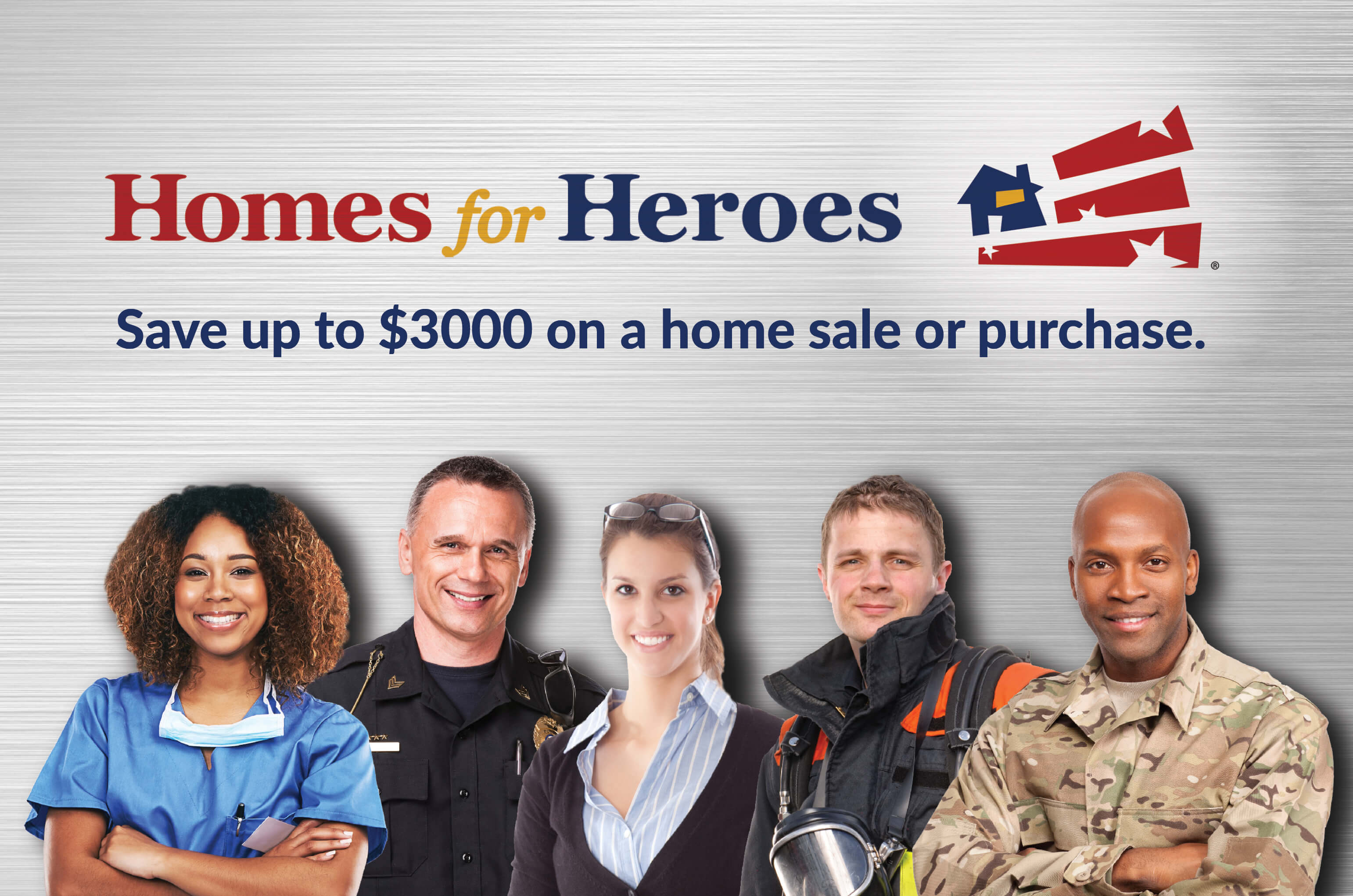 Homes for Heroes